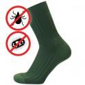 Antibakteriální Extrémní zátěž | Ponožky KNITVA Fish and Hunt