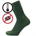 Chladivé antibakteriální zónové | Ponožky KNITVA Fish and Hunt